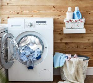 Beginilah Cara Mencuci Baju Secara Islami